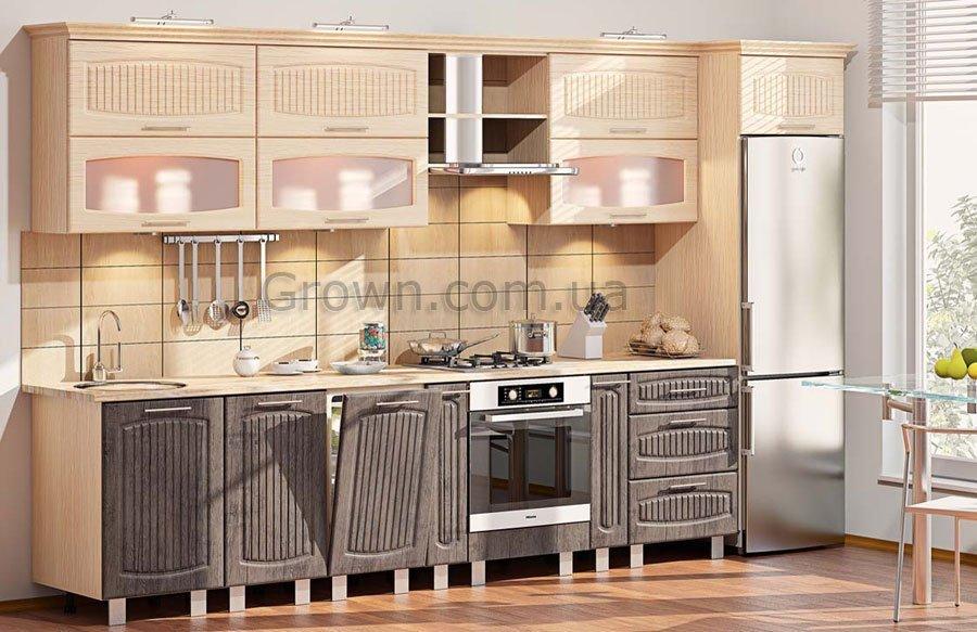 Кухня КХ-279 - 1