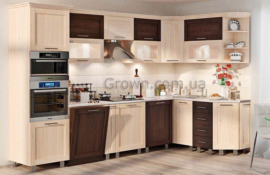 Кухня КХ-299 - 1