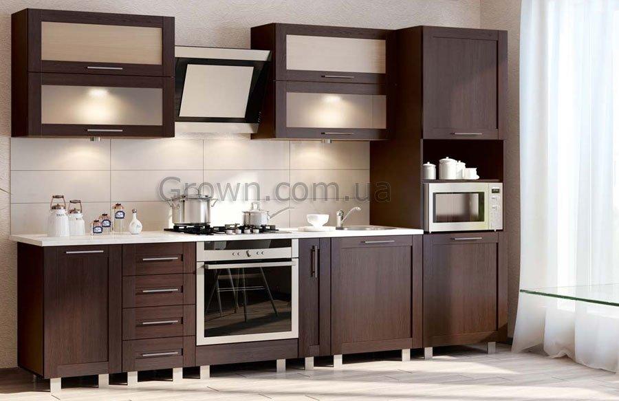 Кухня КХ-421 - 1