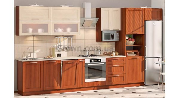 Кухня КХ-426 - 1
