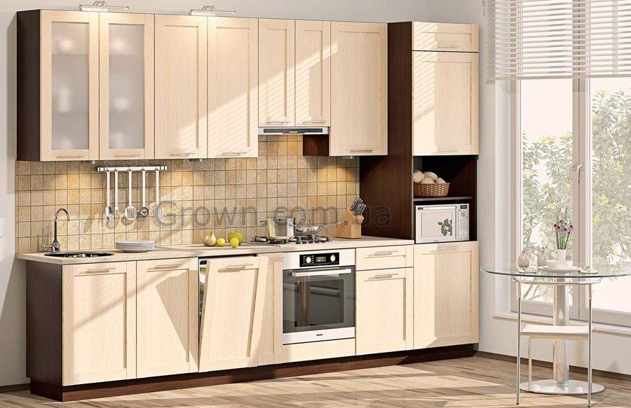 Кухня КХ-431 - 1