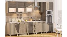 Кухня КХ-6143 - Кухни