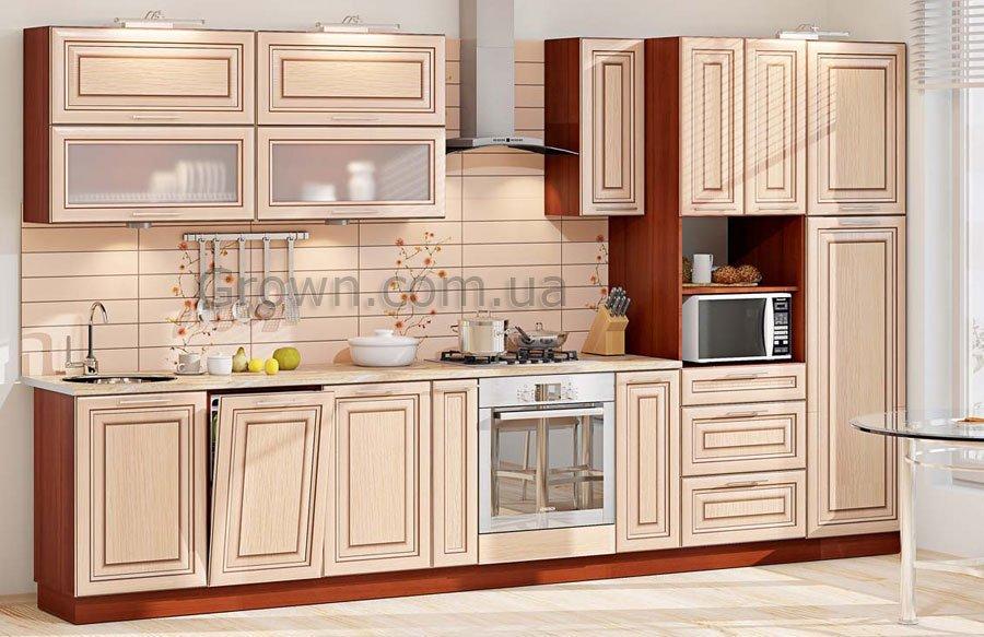 Кухня КХ-442 - 1