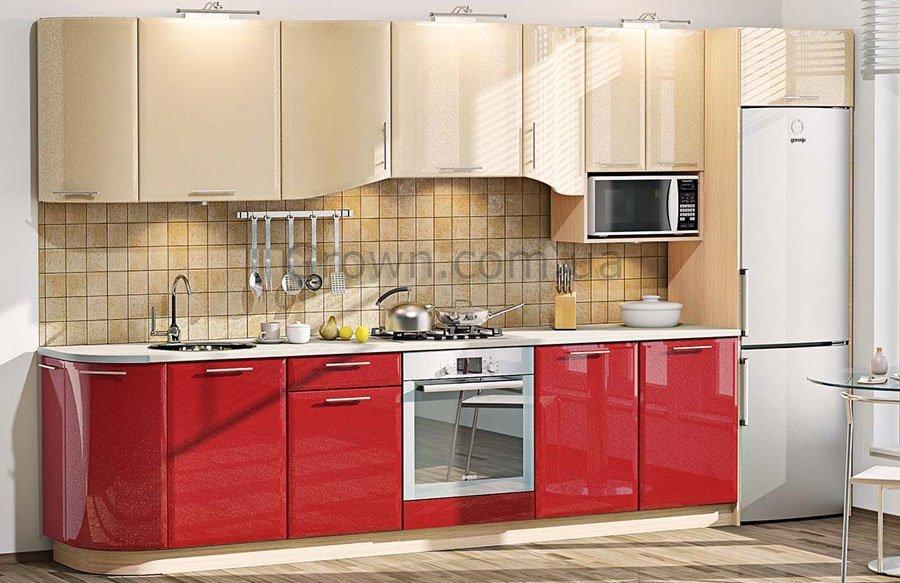 Кухня КХ-6141 - 1