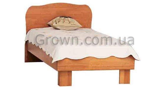 Кровать К-115 - 1