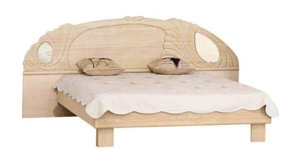 Кровать К-121 - 1