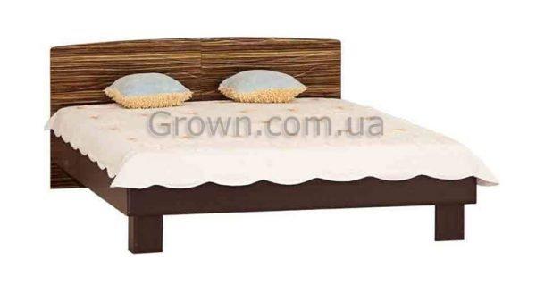 Кровать К-124 - 1