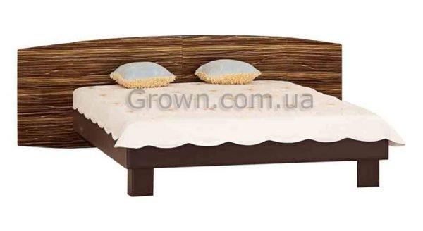 Кровать К-125 - 1