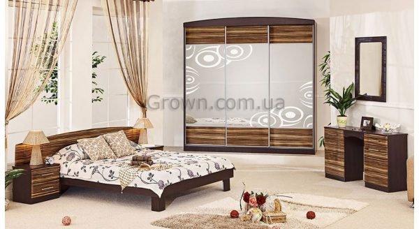 Спальня СП-496 - 1