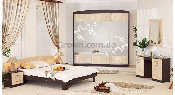 Спальня СП-499 - 1