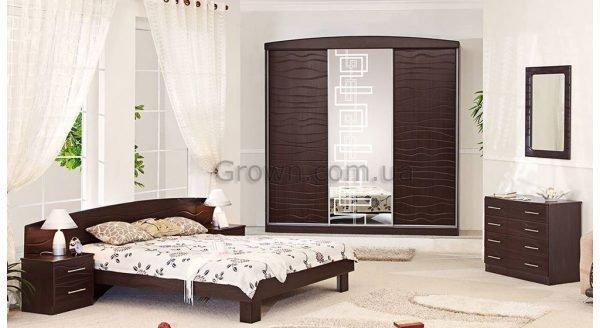 Спальня СП-501 - 1