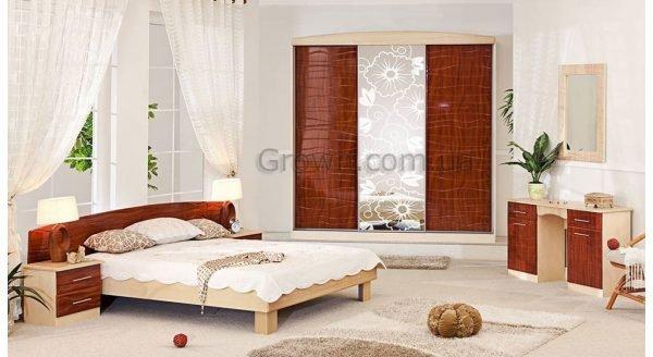 Спальня СП-504 - 1