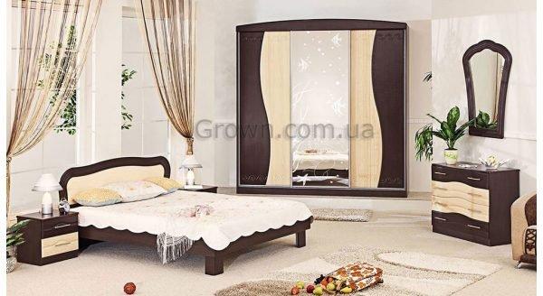 Спальня СП-506 - 1