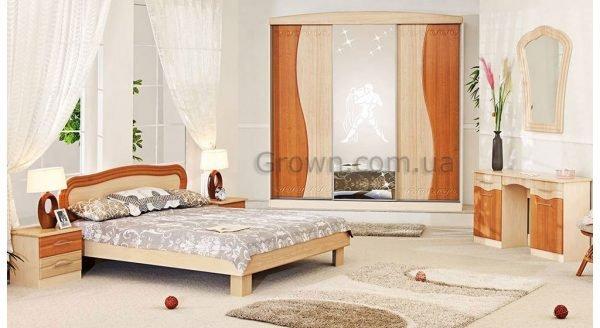 Спальня СП-508 - 1