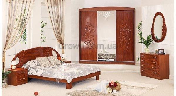 Спальня СП-509 - 1