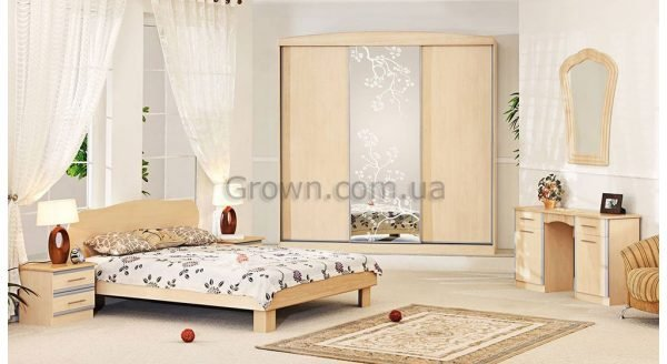 Спальня СП-482 - 1
