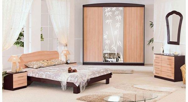 Спальня СП-484 - 1