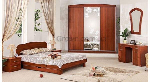 Спальня СП-485 - 1