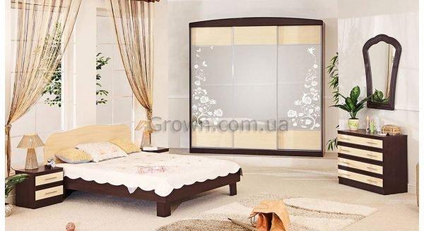 Спальня СП-487 - 1
