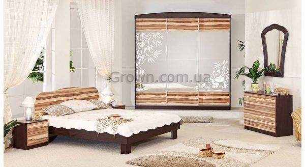 Спальня СП-489 - 1