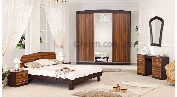 Спальня СП-491 - 1