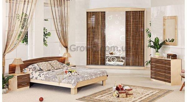 Спальня СП-495 - 1