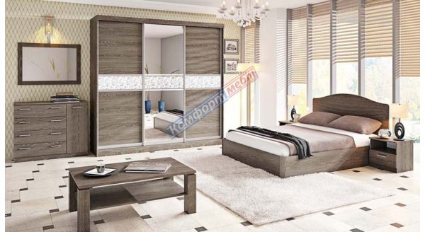 Спальня СП-4501 Эко - 1