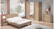Спальня СП-4502 Эко - Комплекты спален