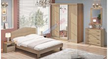 Спальня СП-4502 Эко