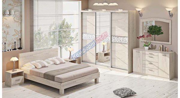 Спальня СП-4503 Эко - 1