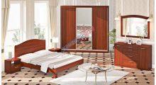 Спальня СП-4504 Эко - Комплекты спален
