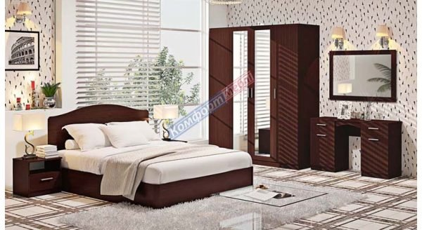 Спальня СП-4505 Эко - 1