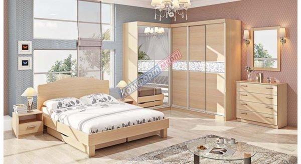 Спальня СП-4506 Эко - 1