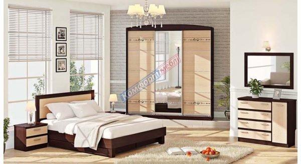 Спальня СП-4511 Cофт - 1