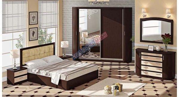 Спальня СП-4512 Cофт - 1