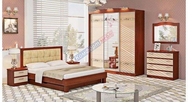 Спальня СП-4513 Cофт - 1