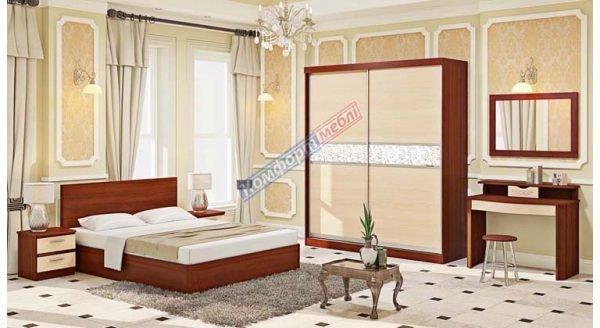 Спальня СП-4514 Cофт - 1
