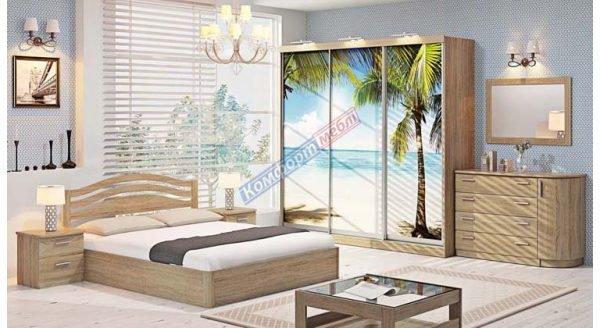Спальня СП-4515 Cофт - 1