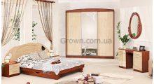 Спальня СП-512