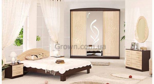 Спальня СП-513 - 1