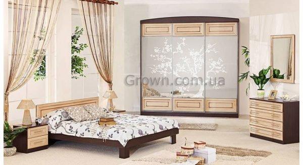 Спальня СП-517 - 1