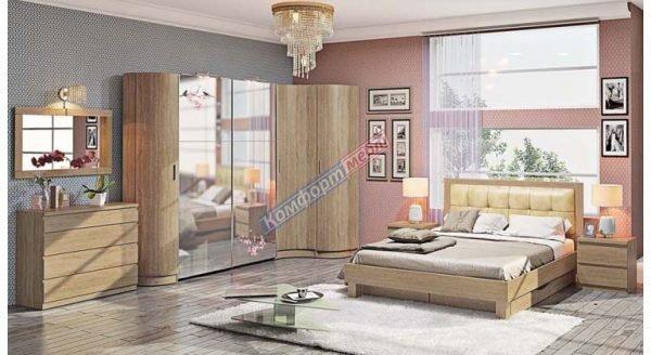 Спальня СП-4516 Европейская - 1