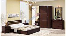 Спальня СП-4519 Европейская