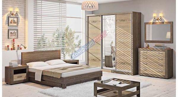 Спальня СП-4522 Марко - 1