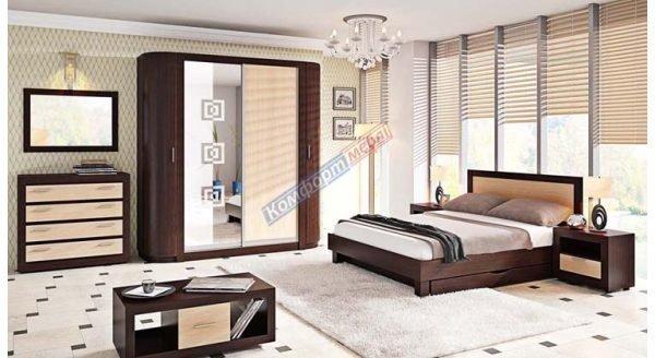 Спальня СП-4524 Марко - 1