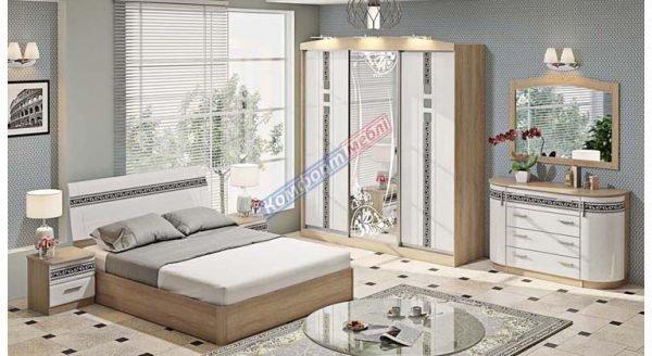 Спальня СП-4525 Хай-тек - 1
