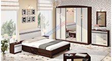 Спальня СП-4526 Хай-тек