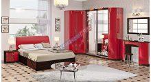 Спальня СП-4527 Хай-тек