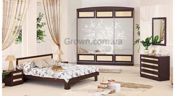 Спальня СП-518 - 1