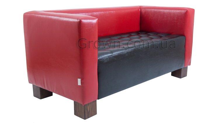 Офисный диван Спейс двойка - 1